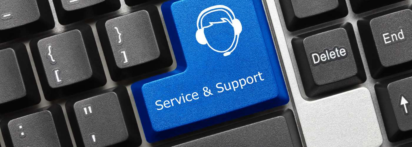 Computer-Service-Support